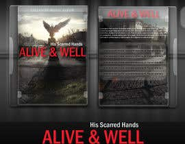 #6 para Create Artwork for CD Album Front & Back Cover for A Christian Band por viveksingh29