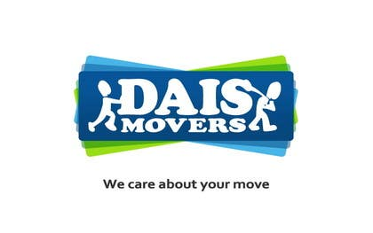 #7 for Design a Logo for a moving/removal company by Vladu11