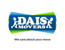 #7 para Design a Logo for a moving/removal company por Vladu11