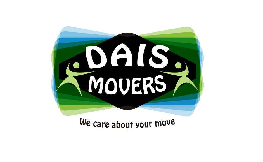 #20 for Design a Logo for a moving/removal company by szon