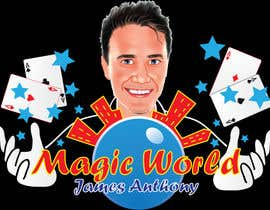 #18 for Design a Logo for MagicWorld.co.uk af ysfworks