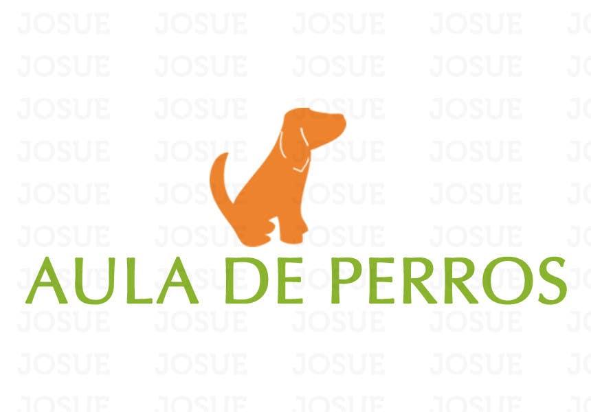 Kilpailutyö #                                        57                                      kilpailussa                                         Diseñar un logotipo for Aula de perros