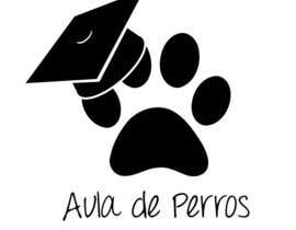 #56 cho Diseñar un logotipo for Aula de perros bởi pieromeza