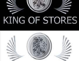#10 untuk Design a Logo for King Of Stores oleh developingtech