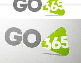 nº 52 pour Design a Logo for Go365 par ibib