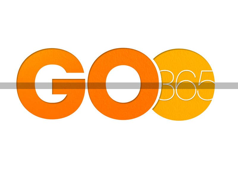 #81 for Design a Logo for Go365 by ibib