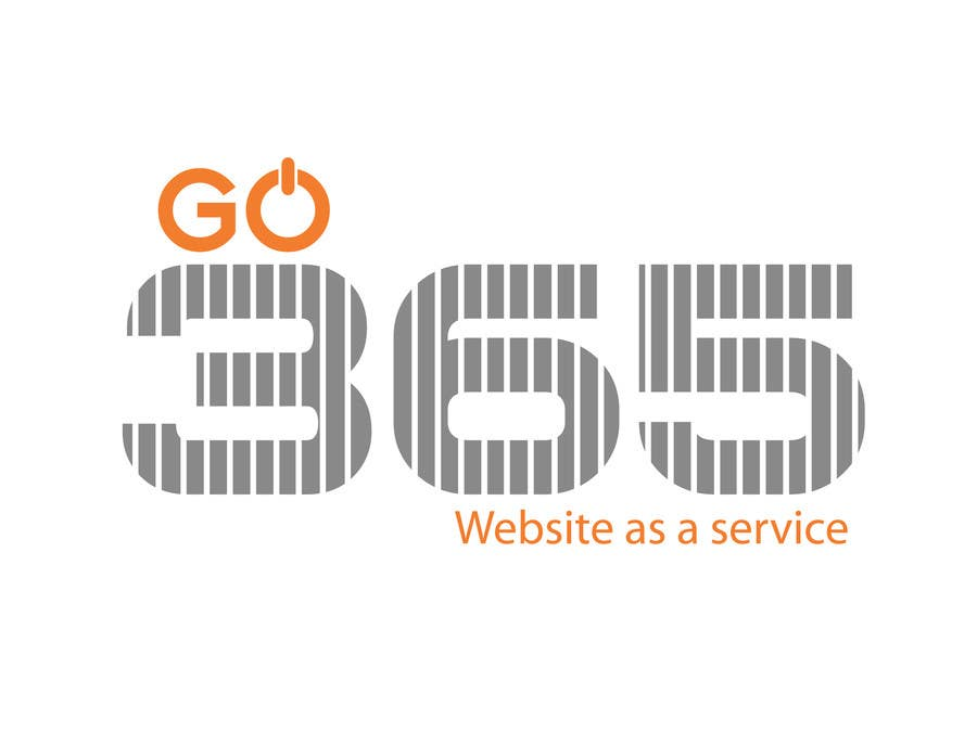 #73 for Design a Logo for Go365 by billahdesign