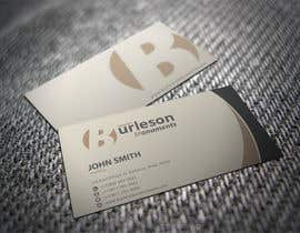 #14 untuk Design some Business Cards for Monument / Headstone company oleh shyRosely
