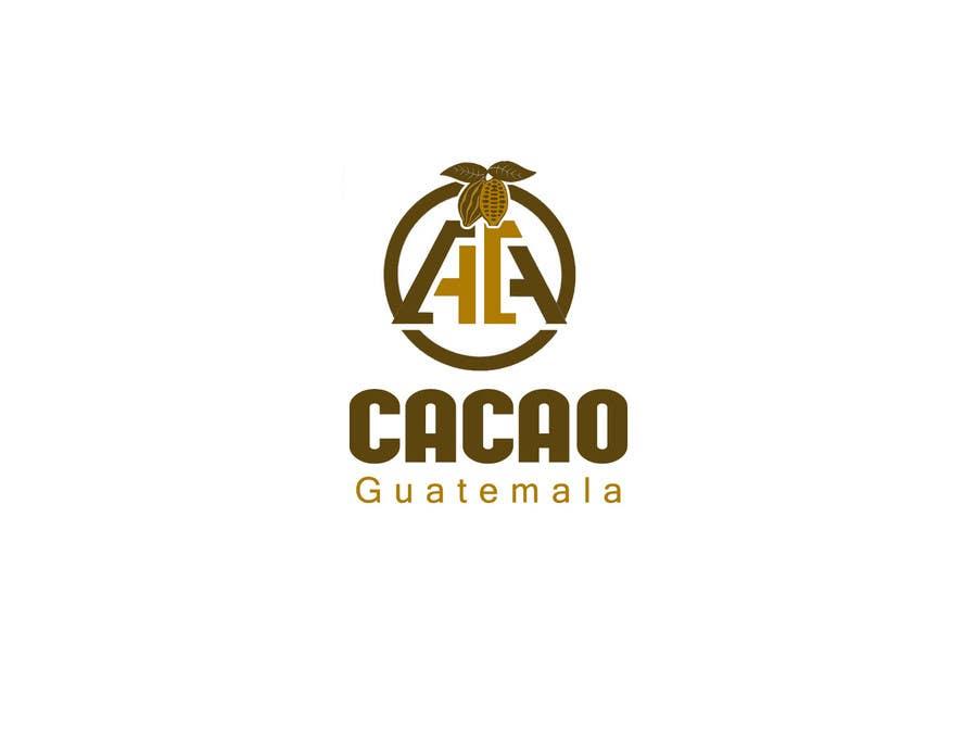 Inscrição nº 215 do Concurso para Design a Logo for Cacao