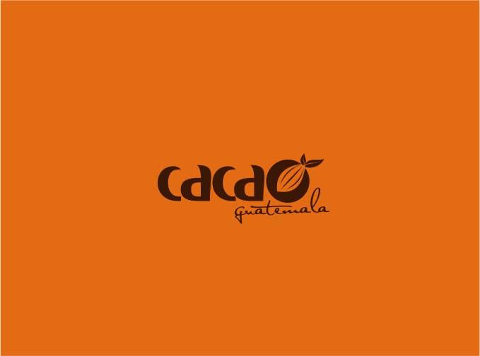 Inscrição nº 223 do Concurso para Design a Logo for Cacao