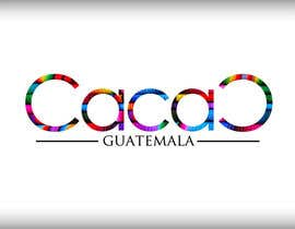 #33 para Design a Logo for Cacao por Krcello