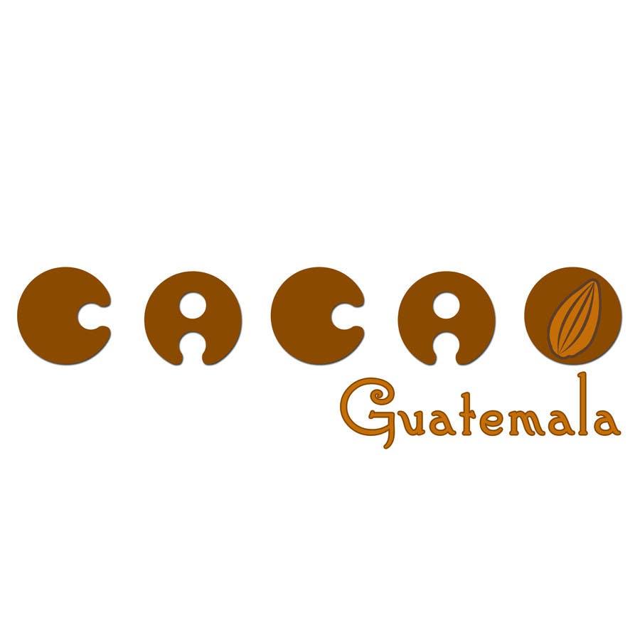 Inscrição nº 163 do Concurso para Design a Logo for Cacao