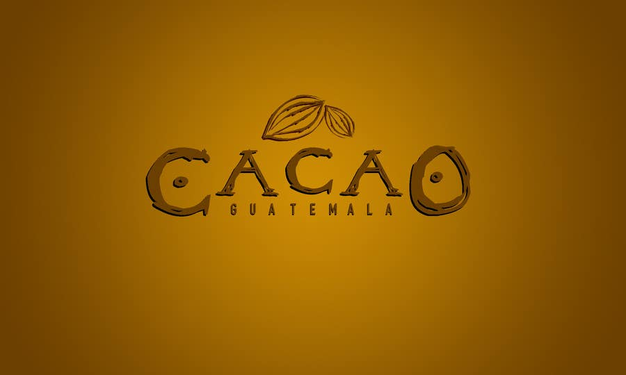 Inscrição nº 193 do Concurso para Design a Logo for Cacao