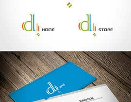 #138 for Design a logo for Directions IE, dibag & dihome  brands af anirbanbanerjee