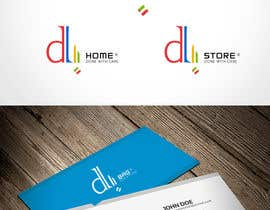 #149 for Design a logo for Directions IE, dibag & dihome  brands af anirbanbanerjee