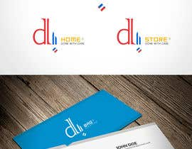 anirbanbanerjee tarafından Design a logo for Directions IE, dibag & dihome  brands için no 153