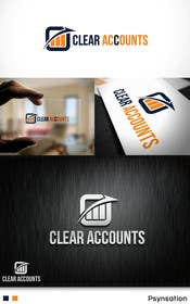 #54 for Design a Logo for Accountig web services by Psynsation