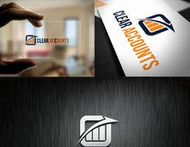 #54 cho Design a Logo for Accountig web services bởi Psynsation