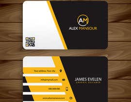 Business Card Design For Freelance Software Developer Freelancer