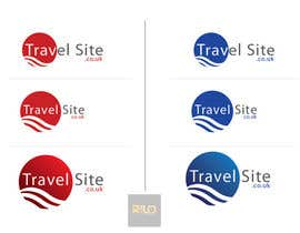 #3 for Design a Logo for Travel site af rilographics