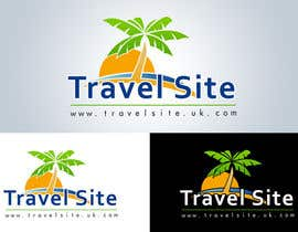 #16 for Design a Logo for Travel site af ahmedzaghloul89