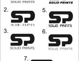 #41 для Develop a logo for 3D Factory от diskette96