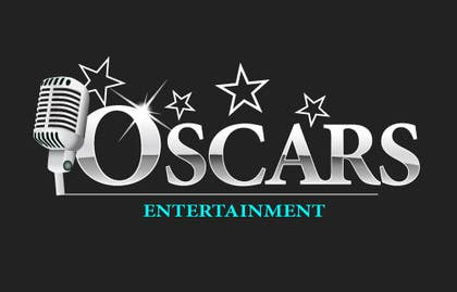 #82 for Design a Logo for Oscars Entertainment by laniegajete