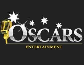 nº 96 pour Design a Logo for Oscars Entertainment par laniegajete