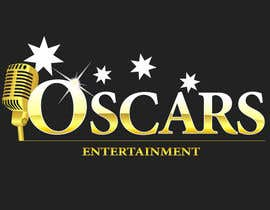 nº 97 pour Design a Logo for Oscars Entertainment par laniegajete