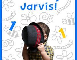 #20 cho Design My Son's Birthday Invite .Gif bởi denisbogdan13
