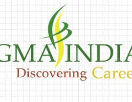 nº 76 pour Company logo Design for CIGMA INDIA - India's Leading Career Counseling Organization par ahsanfarooq91