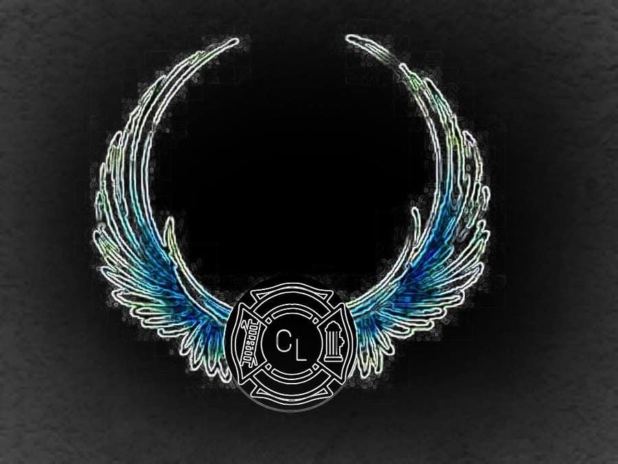"""Penyertaan Peraduan #9 untuk Design a Logo for """"Angels for Heroes"""""""