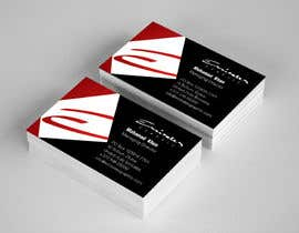 "#23 untuk Design some Business Cards for my company ""Emirates Graphic"" oleh linokvarghese"