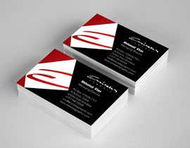 "#29 untuk Design some Business Cards for my company ""Emirates Graphic"" oleh linokvarghese"