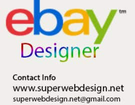 #1 for Ebay Store and Listing Template af suraweb