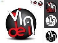 Graphic Design Konkurrenceindlæg #256 for Logo Design for Vindei