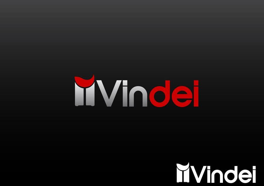 Konkurrenceindlæg #                                        188                                      for                                         Logo Design for Vindei