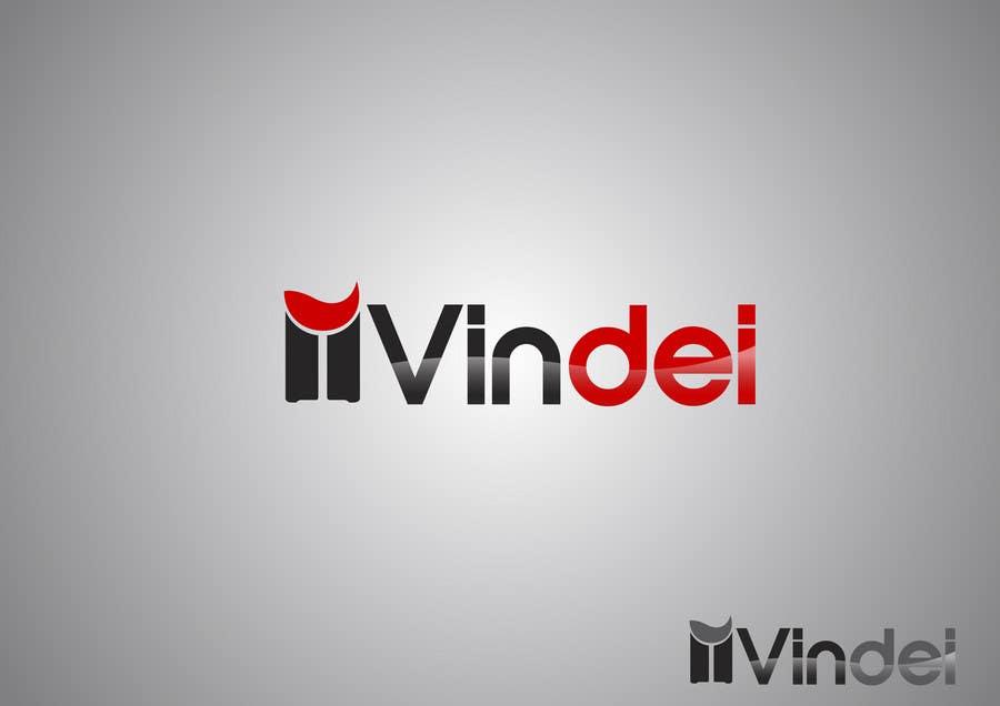 Konkurrenceindlæg #                                        191                                      for                                         Logo Design for Vindei