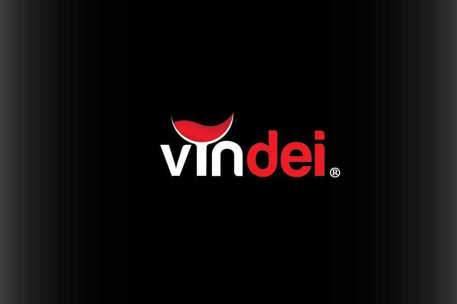 Konkurrenceindlæg #                                        209                                      for                                         Logo Design for Vindei