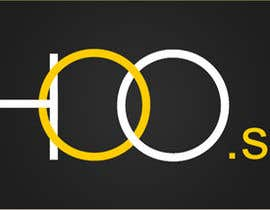nº 90 pour Design a Logo for Hoo.st par Pradeep7jan