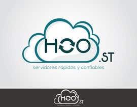 #54 for Design a Logo for Hoo.st by mekuig