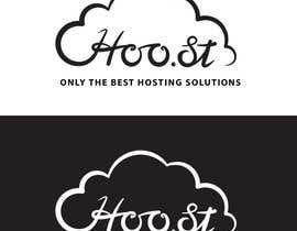 #87 for Design a Logo for Hoo.st af bjooviz