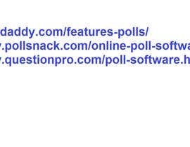 #5 for Research best software components for an Online assessments/Poll platform by netvalue