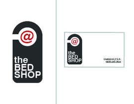 #225 para Logo Design for The Bed Shop por cooseh