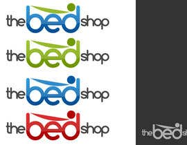 #200 para Logo Design for The Bed Shop por mayurpaghdal