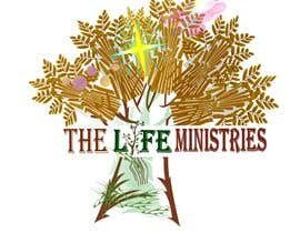 #74 para Design a Logo for  The Life Ministries por ManognaR