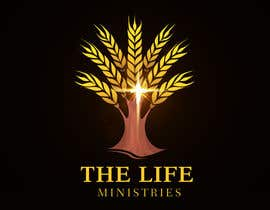 #104 para Design a Logo for  The Life Ministries por fleenerlemon