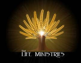 #103 for Design a Logo for  The Life Ministries by Emanuella13