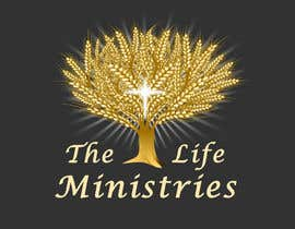 #92 para Design a Logo for  The Life Ministries por elanciermdu