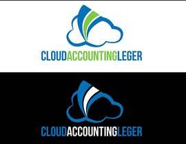 #87 for Design a Logo for CLOUDACCOUNTINGLEDGER.COM af iakabir